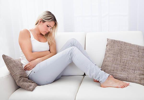 Ce să luăm când ne doare stomacul în timpul sarcinii?