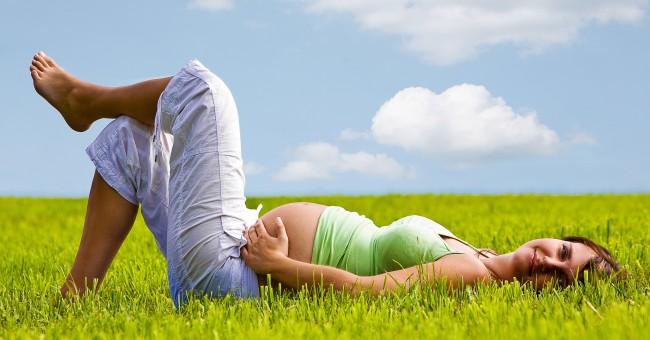 Ce schimbări fizice se produc când suntem însărcinate?
