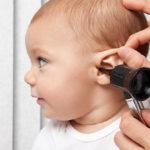 Infecţia la ureche