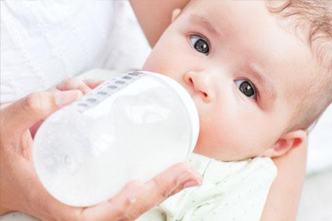 Intoleranţa la lactoză la bebelusi
