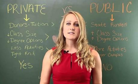 Şcoala privată sau de stat – Avantaje şi dezavantaje