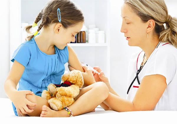 Ce vaccinuri sunt necesare copiilor şi la ce vârstă?