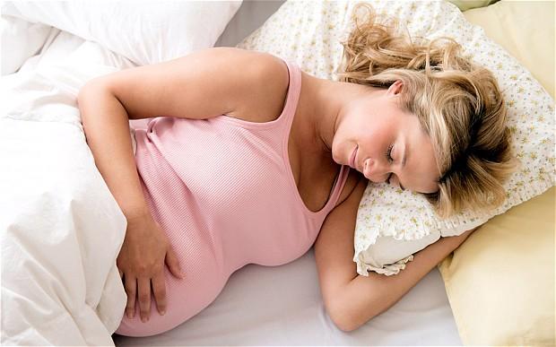 Cele mai bune 5 metode pentru a diminua durerile nașterii