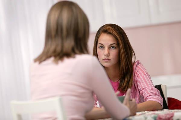 cum vorbim cu adolescentii