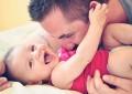 Rolul tatălui în formarea bebeluşului