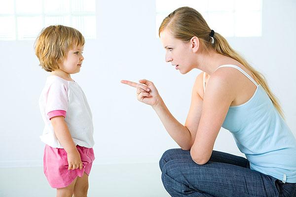 10 metode educative ca sa ne pedepsim copiii