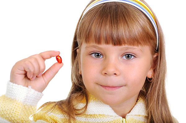 Ce vitamine trebuie să ia şcolarii pentru o dezvoltare armonioasă