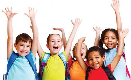 Cum trebuie să ne convingem copiii să iubească şcoala?