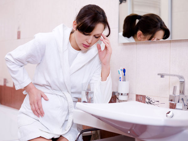 10 remedii ca să scapi de greţurile din timpul sarcinii