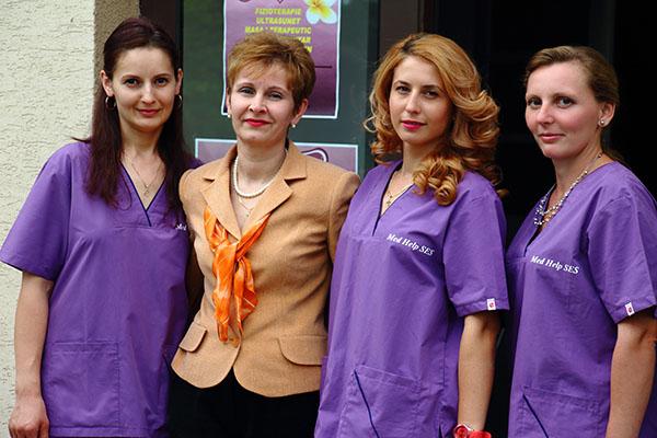 Nou în Suceava – cabinet de fizioterapie și masaj