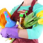 Trebuie-să-ne-ferim-de-produsele-de-curăţenie-când-suntem-însărcinate!