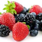 Antioxidanţii fructe