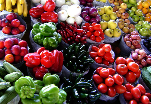 Antioxidanţii legume