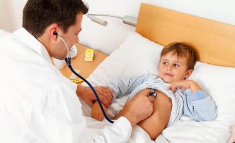 Care sunt bolile copilăriei şi cum trecem peste ele