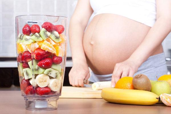 Ce tip de alimentație se recomandă când suntem însărcinate