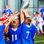 De ce trebuie să ne dăm copii să facă sport