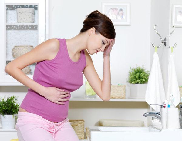 Grețurile în timpul sarcinii – cum le combatem