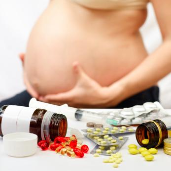 sarcina-medicamente