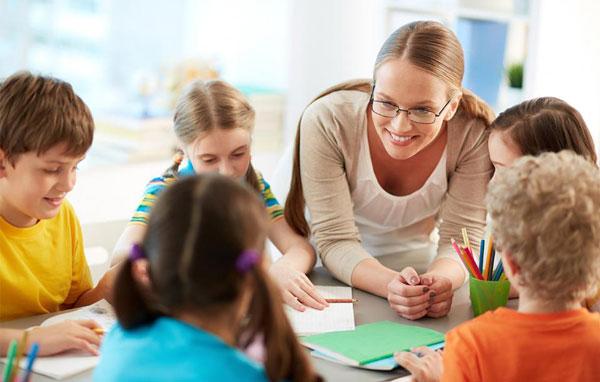 Lecții de limbă engleză pentru copii