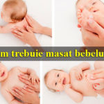 masaj bebelusi
