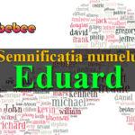 numele Eduard