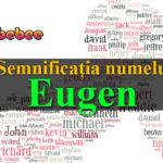 numele Eugen