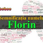numele Florin