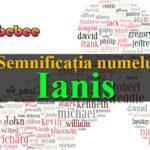 numele Ianis