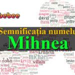 numele Mihnea