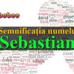 numele Sebastian