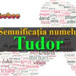 numele Tudor
