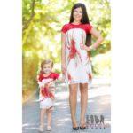 rochii mama si fiica