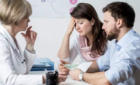 Când trebuie să ceri ajutorul unui specialist în fertilitate?