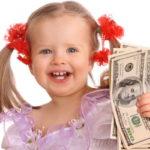 Indemnizația de creștere a copilului pentru 2017