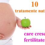 fertilitate