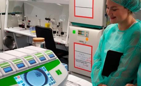 Cele mai bune clinici de fertilizare in vitro din lume