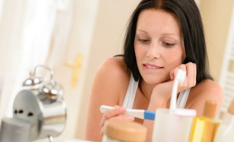 După cât timp își face efectul testul de sarcină?