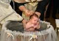 Botezul copiilor în religia creştin-ortodoxă