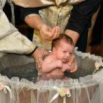 botez ortodox