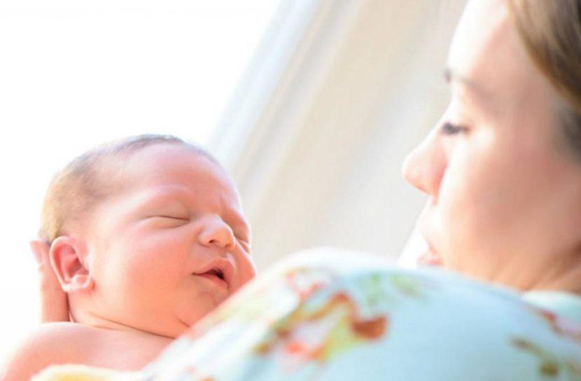 Nașterea naturală: care sunt avantajele